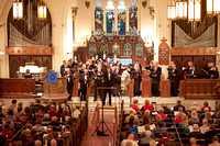 Lessons And Carols 2015