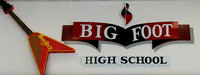 Tour Of Big Foot High School